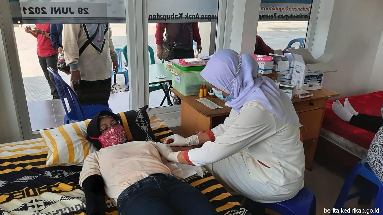 DP2KBP3A Jemput Bola Pemasangan KB Implant dan IUD