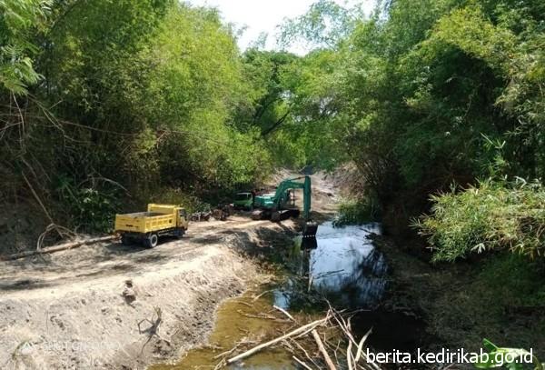 Antisipasi Banjir di Musim Hujan, PUPR Normalisasi SDA