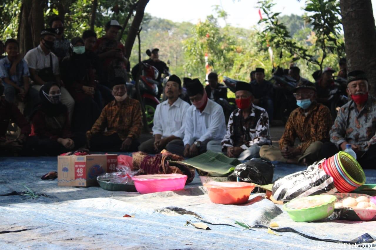 Tradisi Bersih Desa Saat Memasuki Bulan Suro