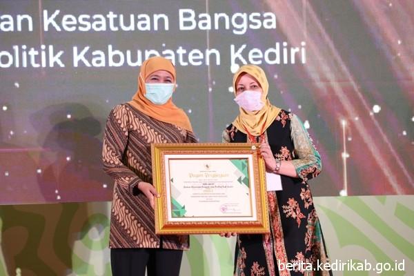 Sabet 2 Penghargaan, Motivasi Untuk Memaksimalkan Pelayanan Kepada Masyarakat