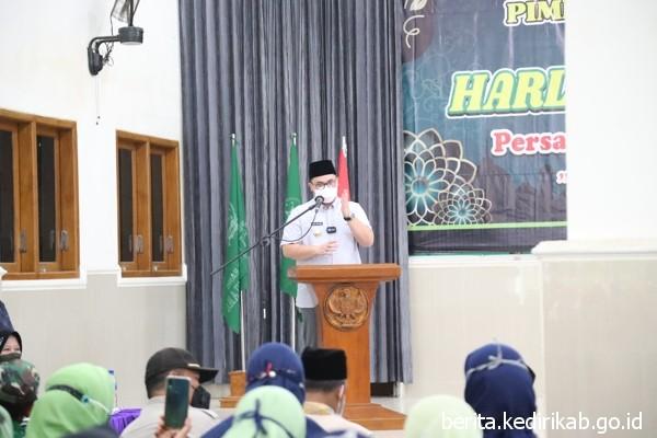 Pergunu Bisa Menjadi Pondasi Dalam Perkembangan Pendidikan di Kabupaten Kediri